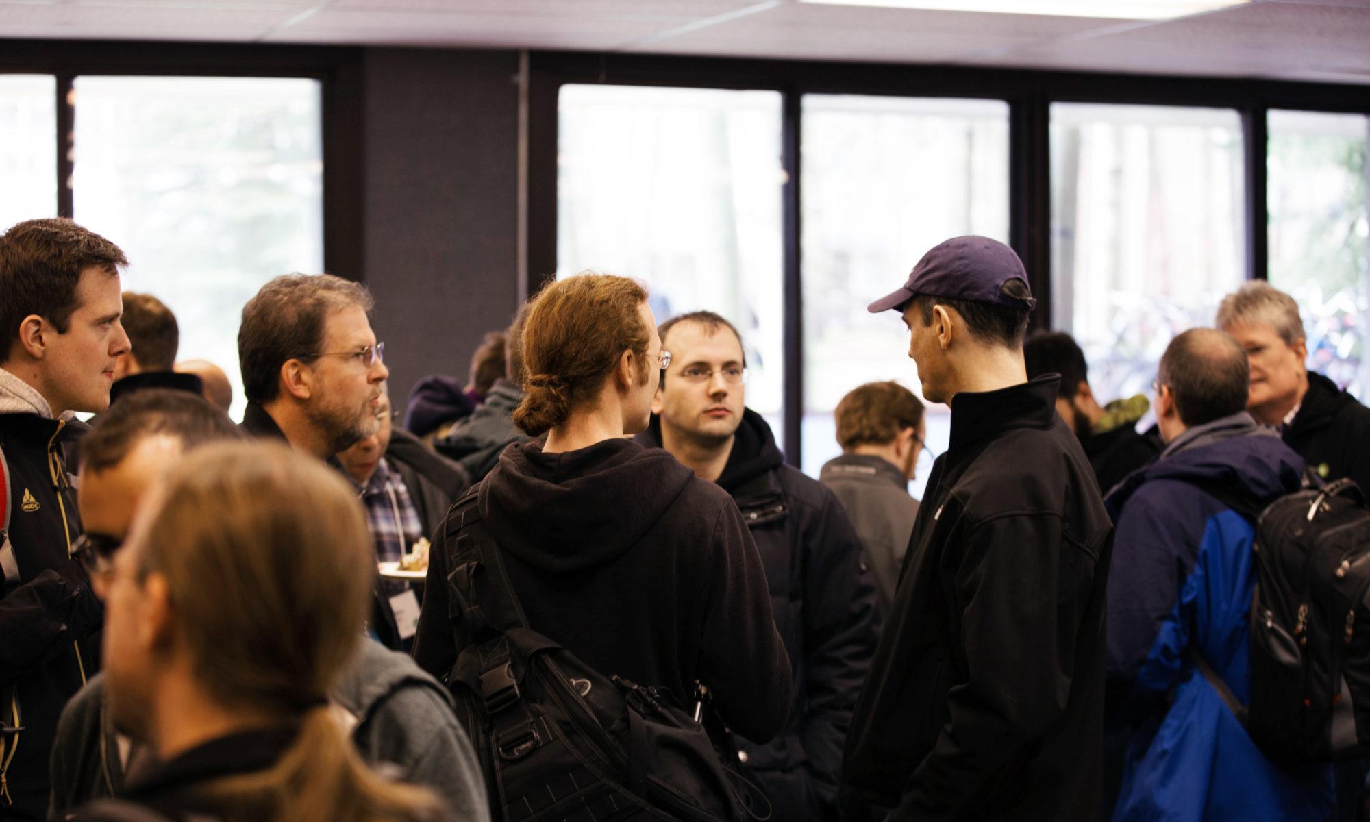C++ Community Organizers